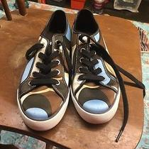 Coach Shoes Size 7 M Pre Owned Photo