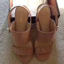 Coach Shoes Size 8 1/2 Photo