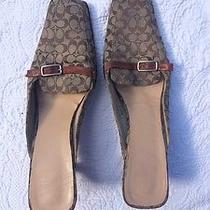 Coach Shoes- Size 8 Photo