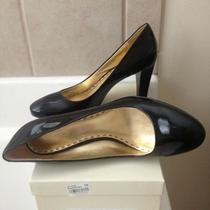 Coach Shoes Size 8 Black Photo