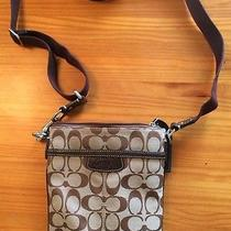 Coach Shoulder Bag Photo