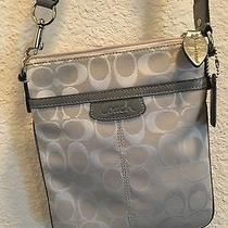 Coach Signature Crossbody Bag Photo