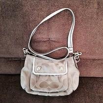 Coach Small Crossbody Bag Photo