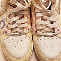 Coach Sneaker Women's Size 7 Photo