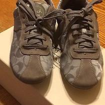 Coach Sneakers 5.5 Photo
