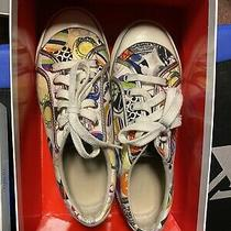 Coach Sneakers Size 6.5  Not the Box With These Sneakers but Its a Coach Box  Photo