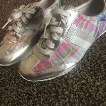 Coach Sneakers/ Tennis Shoes Size 6 Photo