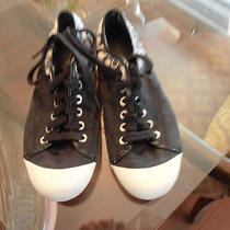 Coach Sport Shoes 9.5 Photo