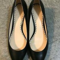 Coach Stiletto Low Heels Size 7 Black Photo