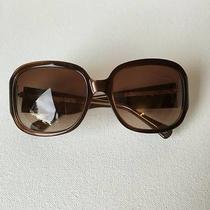 Coach Sunglasses  Photo