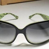 Coach Sunglasses Authentic (View Side Stamps) Photo
