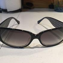 Coach Sunglasses Black Ce130 Photo