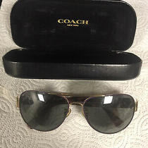 Coach Sunglasses Hc7059 Photo
