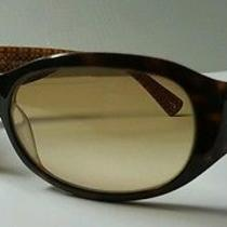 Coach Sunglasses Women Photo