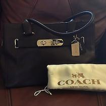 Coach Swagger Carry All Photo