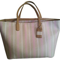 Coach Tote Bag. Photo