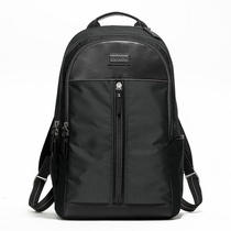 Coach Varick Nylon Backpack Style F70664 Gm/black Photo
