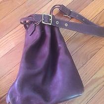 Coach Vintage Bag  Photo