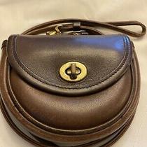 Coach Vintage Bonnie Cashin 9826 Crossbody  Convertible Belt Bag Photo