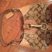 Coach Vintage Classic Handbags Photo