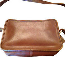 Coach Vintage Purse Photo