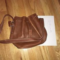 Coach Vintage Women's Satchel 100% Authentic Photo