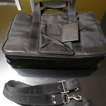 Coach Voyager Briefcase Luggage Photo