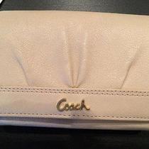 Coach Wallet Photo