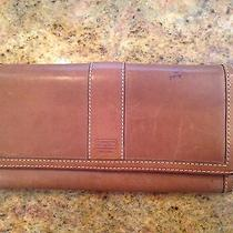 Coach Wallet Photo