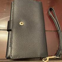 Coach Wallet or Wristlet Leather Purse Photo