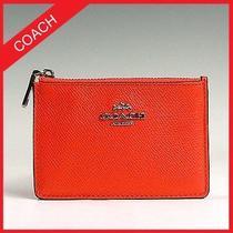Coach Wallet Size Case Coin Purse Id Case  Photo
