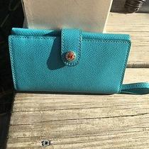 Coach Wallet Wristlet Photo