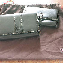 Coach Wallets Photo