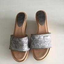Coach Wedge Sandals 10 Photo