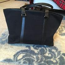 Coach Weekender Carry on Diaper Duffle Photo
