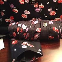 Coach Wildflower Print Umbrella -New Photo