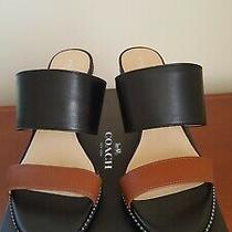 Coach Willa Strappy Mule Size 9 M Photo