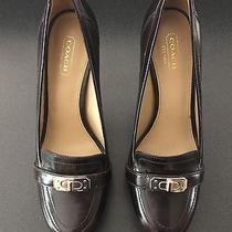 Coach Women's Heels Shoes Photo