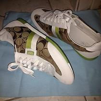 Coach Women's Joss Sneakers Photo