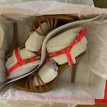 Coach Women's Lana Sandals Size 7 Photo