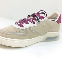 Coach Women's Shoes Fashion Sneakers Multicolor Size 7.0 Photo