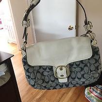Coach Women's Vintage Handbag  Photo