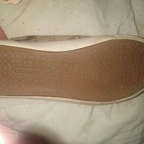 Coach Womens Brown Signature Barrett Athletic Sneakers Tennis Shoes 8m Photo