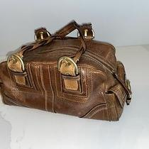 Coach Womens Handbag Purse Photo