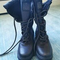 Coach Womens Winter Boots 8 Photo