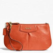 Coach Wristlet Photo