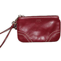 Coach Wristlet - Beautiful Condition Photo