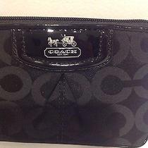 Coach Wristlet - New With Tags  Photo