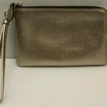 Coach Wristlet Wallet 1 Pockets 2 Cardholders 6