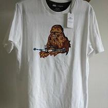 Coach X Star Wars Chewbacca Tee T-Shirt Medium Brand New Photo